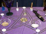 Какие магические инструменты используют в гадании на да или нет?